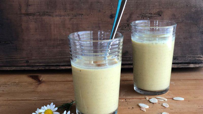 Rezept für Golden Milk