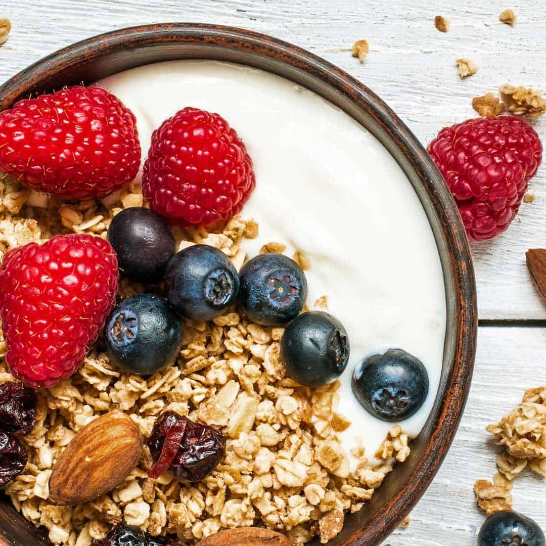 Blog für gesunde Ernährung