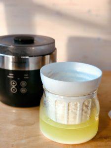 Joghurtbereiter Rommelsbacher YOGUT Starterkulturen Frischkäse Joghurt selber machen