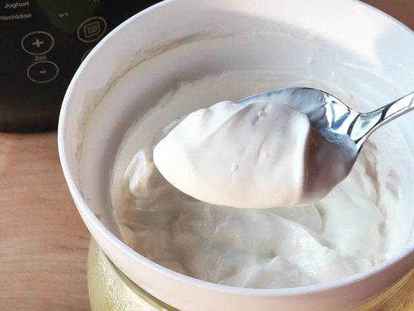 Joghurtbereiter Rommelsbacher YOGUT Starterkulturen griechischer Joghurt selber machen