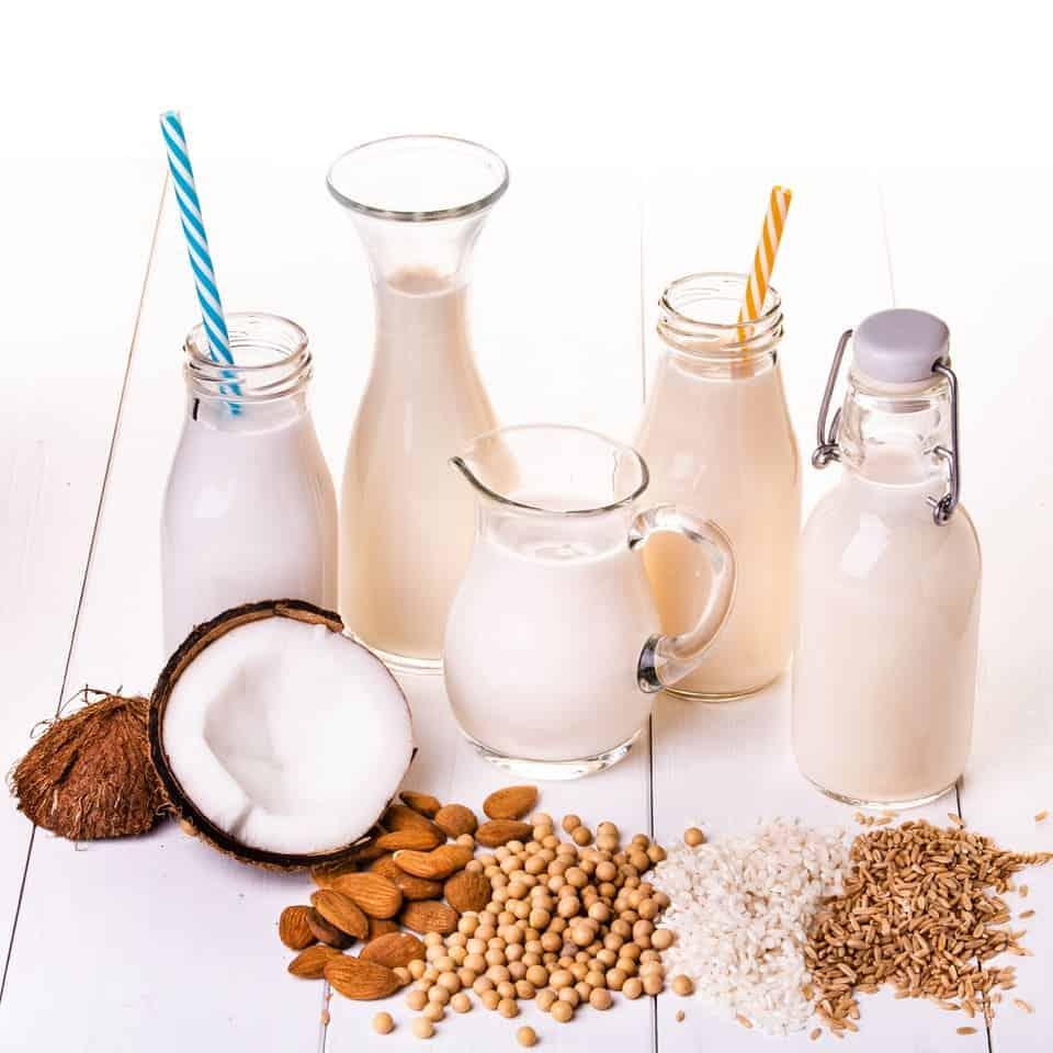 Joghurt selber machen mit veganen Alternativen zur Milch