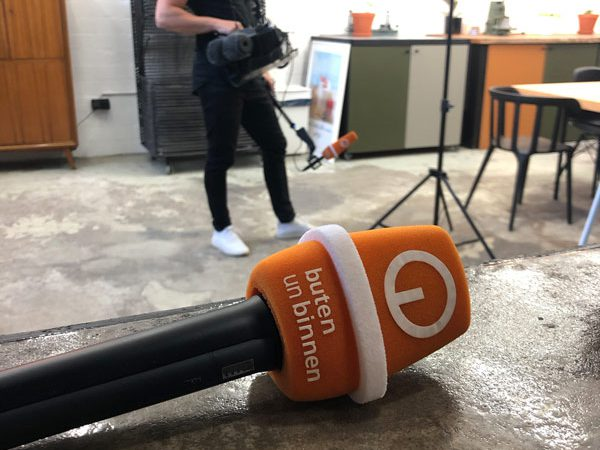 YOGUT bei buten un binnen Bremer Teller Radio Bremen