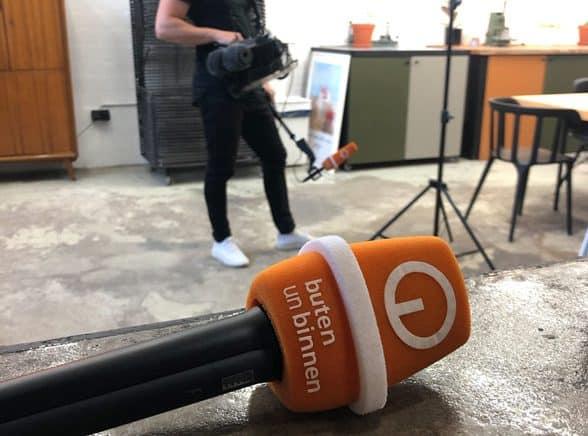 NEWS: YOGUT-Porträt im Fernsehen bei RTL Nord