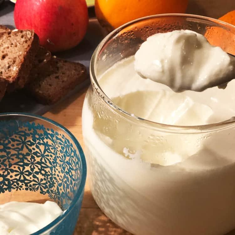Joghurt täglich essen am besten selbst gemacht mit YOGUT Starterkulturen